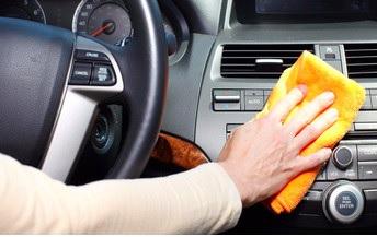 Nové postupy pri čistení automobilov obrázok