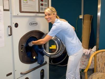 Čo rozhoduje, ak využívate čistiarne prádla