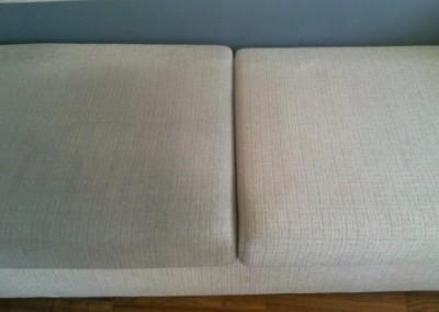 hlbkové tepovanie Pezinok firmou Topservis, sedačka-2