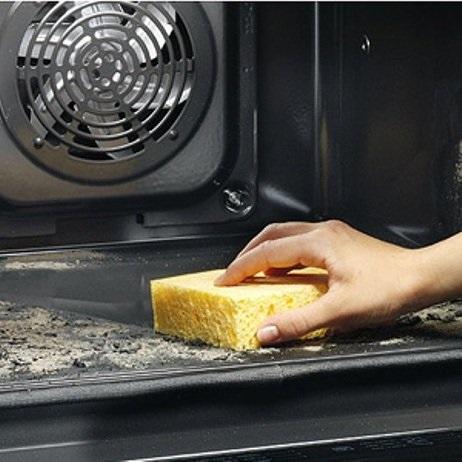 Dokonale čistá kuchyňa bez námahy